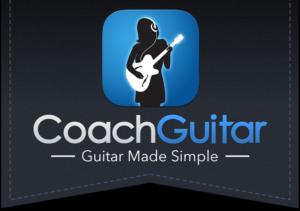 Apprendre la guitare avec CoachGuitar